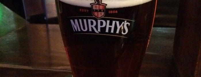 Consilium Irish Pub is one of Mjam-Mjam.