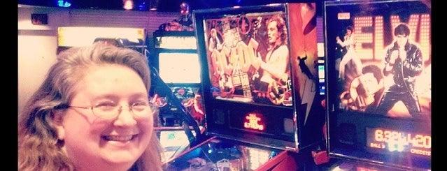 Fun-n-Games is one of Arcades.