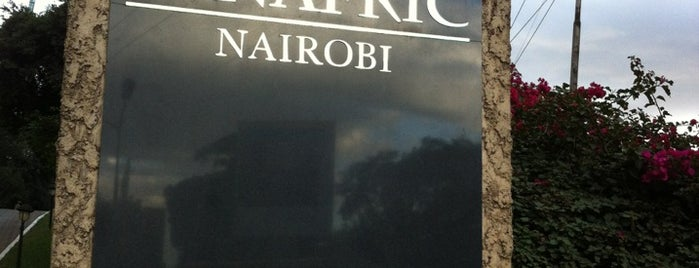 Sarova Panafric is one of R&R Program Partners.