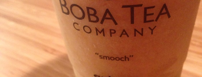 Boba Tea Co is one of PMT.