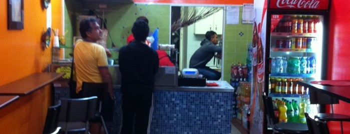 Pak Ali Kebab is one of Guide to Ancona's best spots.