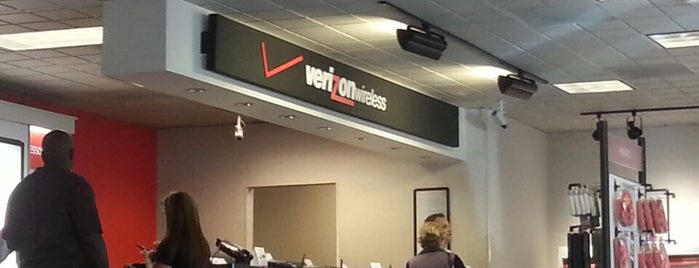 Verizon is one of Business.