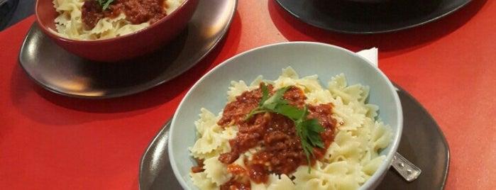 Sorriso Cafe & El Sanatları is one of Konya'da Café ve Yemek Keyfi.