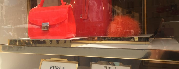 Furla is one of Rome.