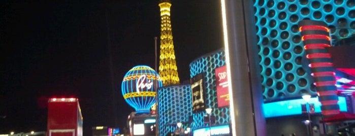 The Las Vegas Strip is one of For Las Vegas in June.