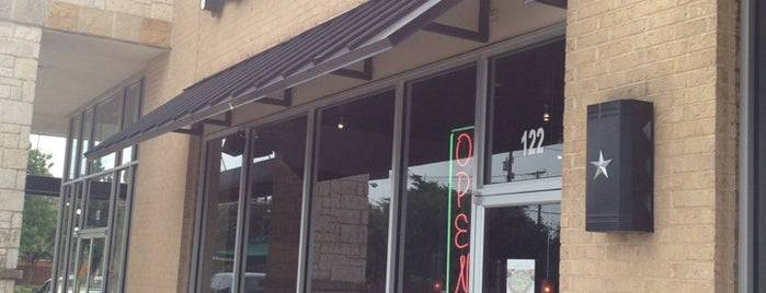 Palio's Pizza Cafe is one of Local.