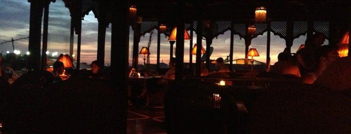 Le Salama - Restaurant, Bar, Marrakech is one of Bar.