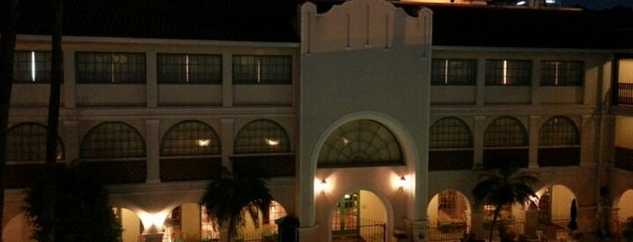 Casa De Palmas Renaissance McAllen Hotel is one of Ren.