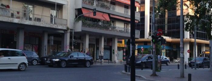 Sala Bianca is one of WiFi keys @ Thessaloniki (East).
