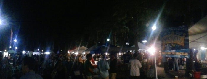 Friday Fest is one of Angie's GUIDE TO FORT PIERCE:.