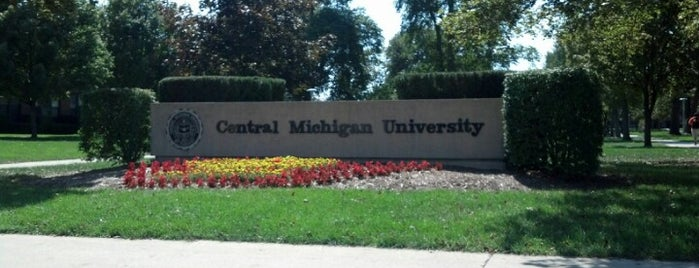 Central Michigan University is one of NCAA Division I FBS Football Schools.