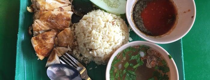 Klasik Nasi Ayam Restaurant is one of The Must Try Tempat Makan ♡.