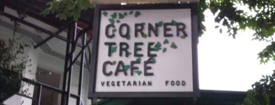 Corner Tree Cafe is one of Manila.