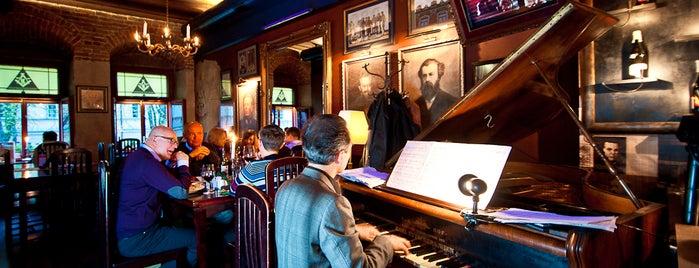 Найдорожча ресторація Галичини is one of Lviv.