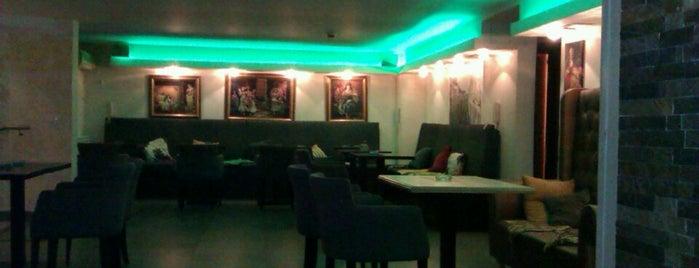 Divan is one of bar in belgrade.