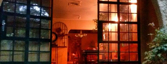 Amor e Flor is one of Cafet./Padarias/Sorveterias.