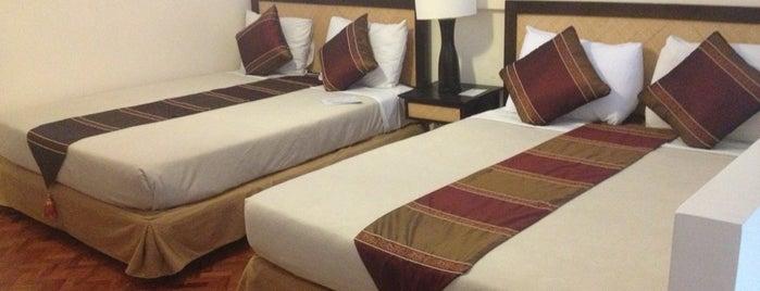 Alta Vista De Boracay Hotel is one of Top 10 dinner spots in Kalibo, Philippines.
