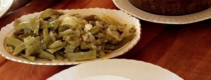 Sini Yöresel Kahvaltı ve Yemek is one of YEMEK DE YEMEK.
