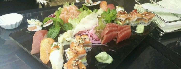 Oishi - Sushi Take Away is one of Sushi.