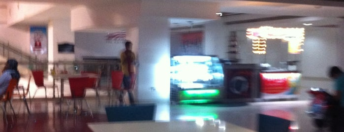 PVR Cinemas is one of vijay.