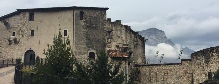 Castel Pietra is one of Trentino.