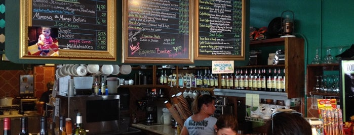 Leigh Ann's Coffee House is one of USA Key West.