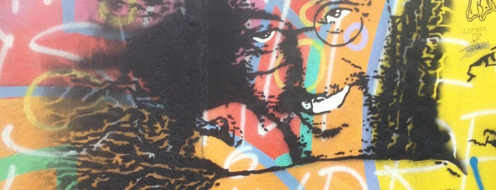 East Side Gallery is one of Berlin: What to do.
