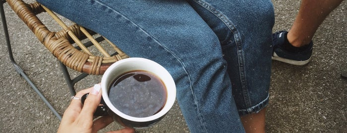 16.Coffee is one of Kyiv.