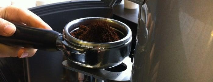 World Coffee в Супер Цитрусе is one of 4eat.