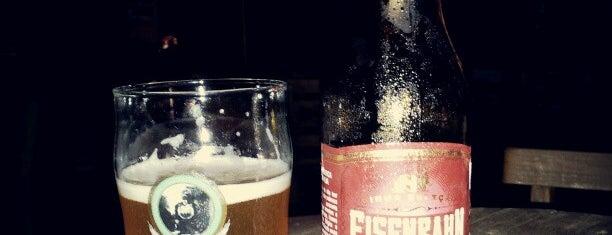Malibu Drinks is one of Cerveja Artesanal Interior Rio de Janeiro.