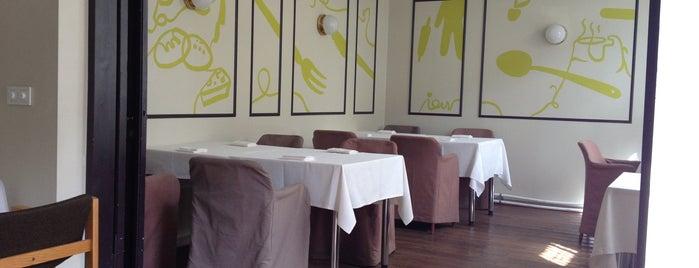 Neikid Resto is one of Must-visit Food in Tallinn.