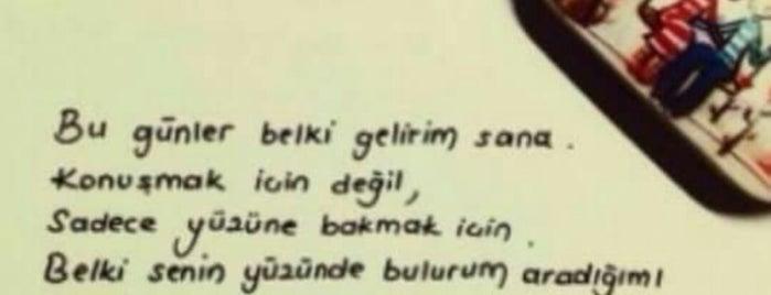 Nazım Hikmet Kültür Merkezi is one of Yakında....