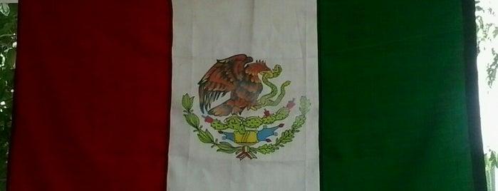 El Rinconcito Mexicano is one of Gente buena y buena gente.