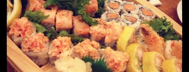 The Best Places For Sushi In Astoria Queens - Top 15 sushi bars in the world