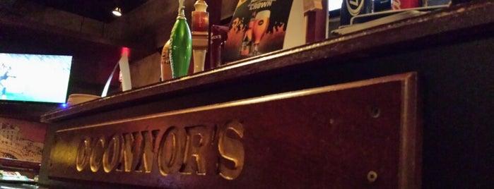 O'Connor's Irish Pub is one of Favorite Restaurants.