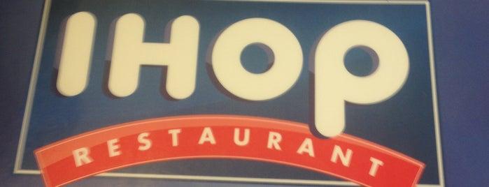 IHOP is one of Austin Breakfast & Brunch.