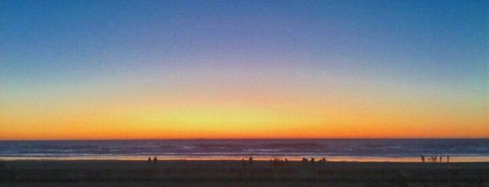 Ocean Beach is one of My San Francisco.