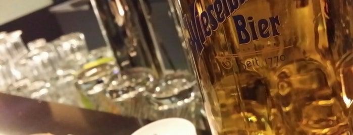 Shambala Bar is one of Bars.