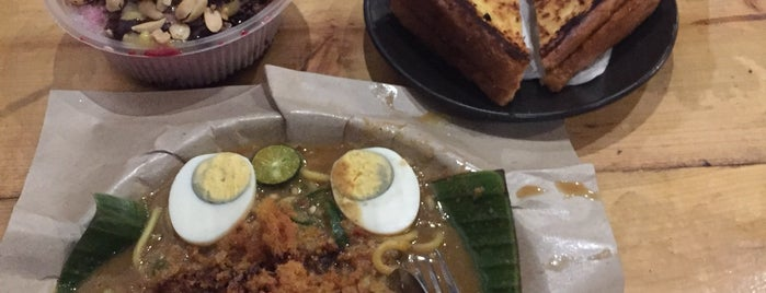 Cupchai Cafe & Resto is one of Johor/JB :Cafe connoisseurs Must Visit.