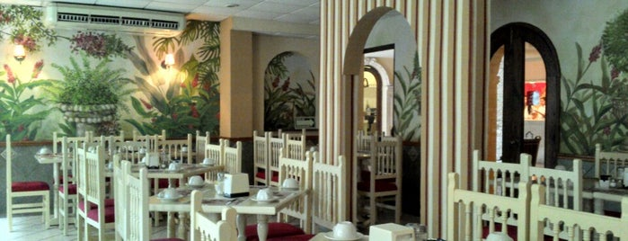 Restaurante Colonial is one of Comida Mérida.