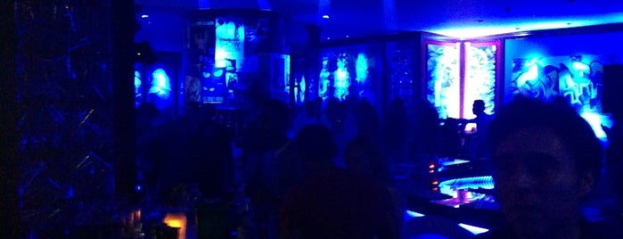 Graffiti Bar & Lounge at Four Seasons Hotel Cairo at Nile Plaza is one of Cairo NightLife.