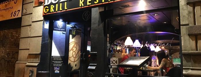 Buenos Aires Grill Restaurant is one of Parada Obligatoria.
