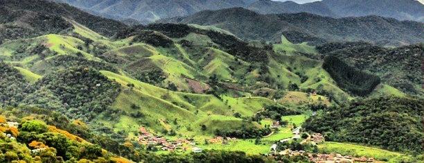Visconde de Mauá is one of LOBO's.