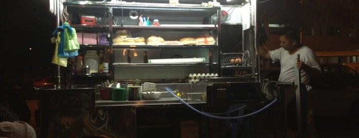 Shiapp Piapp !! Burger is one of Burgers @ Penang.