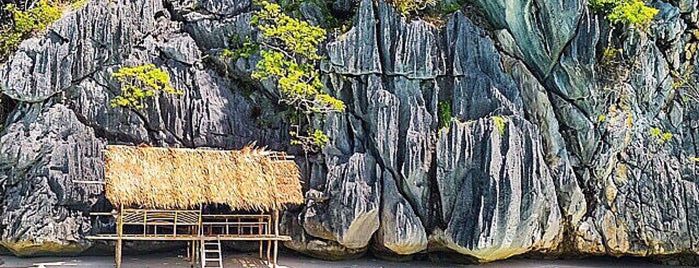 Banol Beach is one of Filipinler-Manila ve Palawan Gezilecek Yerler.