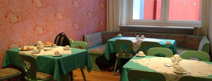 Hotel St. Peter is one of Nürnberg, Deutschland (Nuremberg, Germany).