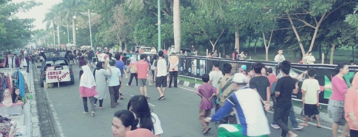 Car Free Day is one of Guide to Mataram's best spots.