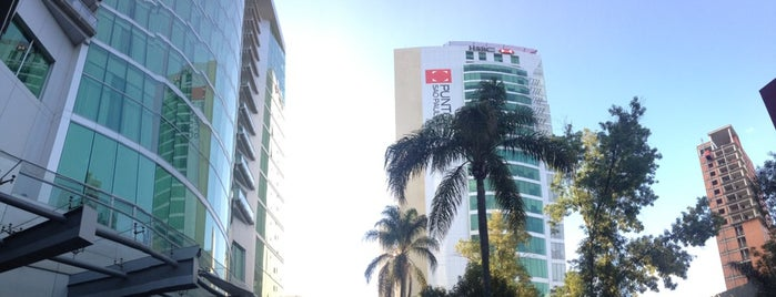NH Hotel is one of Jalisco.