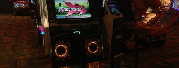 Seven Ten is one of Arcades.