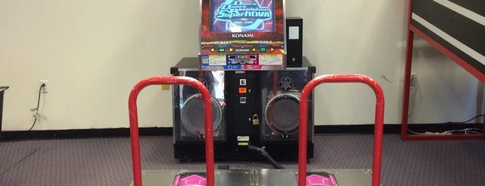 Ace's Break Away & Play is one of Arcades.